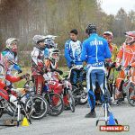 Stage 2013 Nazionale Italiana BMX a Perugia