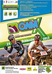 Stagione 2013: Orvieto Wine Marathon
