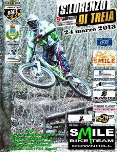 Stagione 2013: Gravity Race San Lorenzo di Treia