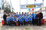 Stagione 2013: 1°prova Circuito Italiano BMX - Perugia - Report