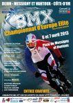 Stagione 2013: 1° e 2° Prova Campionato Europeo BMX 2013 - Francia
