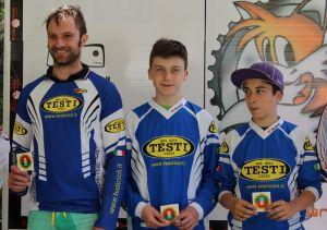 Stagione 2013: 14° Trofeo Terme di Fontecchio Downhill - Report