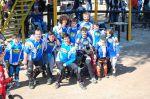 Stagione 2013: 4° Prova Circuito Italiano BMX Creazzo (VI) Report