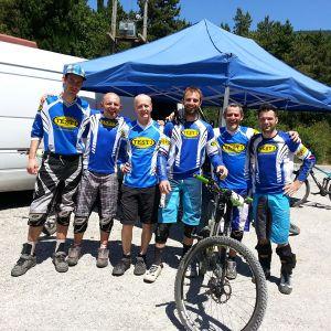 Stagione 2013: Campionato Regionale Umbro MTB Enduro