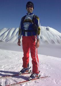 STAGIONE 2009 - TESTI CICLI SULLA NEVE
