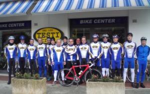 GS Testi Cicli Perugia Team Road