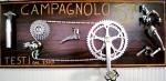 Campagnolo fiftieth anniversary of the 1983 18K Gold