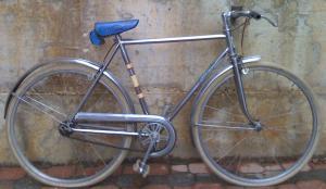 "Bici bambino 22"" Werther del 1962"