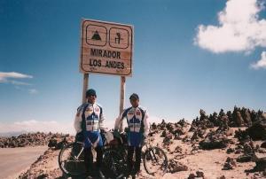 Altopiano nelle ANDE (PERU`) AREQUIPA 4910 Mt