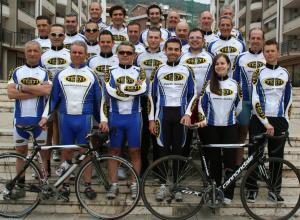 STAGIONE 2009 - Team road