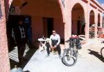 LEONARDO in SOLITARIO in MAROCCO