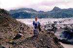 LEONARDO in SOLITARIO in ISLANDA