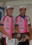 STAGIONE 2009 - Conquistate due categorie al Granducato.
