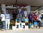 ALVIERO SCATTINI CAMPIONE ITALIANO D'INVERNO MTB 2009 e non solo..