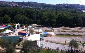 STAGIONE 2012 - Pista comunale BMX Perugia Pian di Massiano