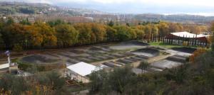 STAGIONE 2010 - Pista BMX Perugia Pian di Massiano