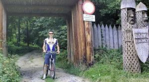 In Polonia si pedala Testi Cicli