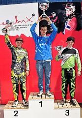 STAGIONE 2010 - Diego Verducci Campione Europeo 2010