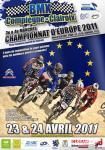 STAGIONE 2011 - BMX Euro Round 3 e 4 Compiegne (FRA)