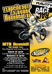 STAGIONE 2011 - 3° PROVA GRAVITY RACE - NUSENNA ( SI )