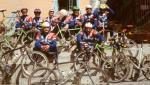 STAGIONE 1988 - primo Team MTB