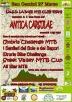 STAGIONE 2011 - 1° prova Umbria Challange MTB 2011 - S. Gemini ( TR )