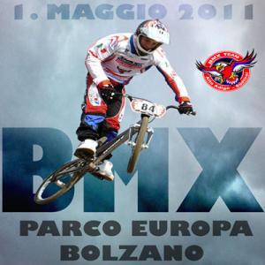 STAGIONE 2011 - 2°prova Circuito Italiano BMX 2011 Bolzano