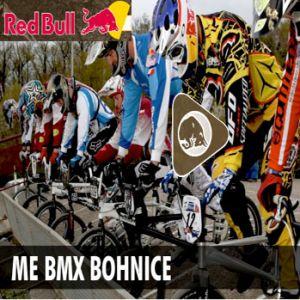 STAGIONE 2011 - BMX Euro Round 5 e 6 Rep. Ceca